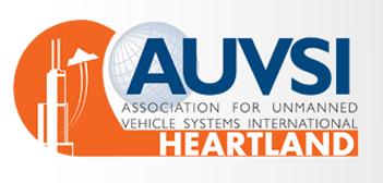 AUVSI Heartland-logo